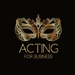 acting for business